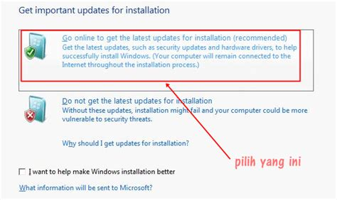 cara instal ulang windows 7 tanpa format hard drive blog file instal ulang windows 7