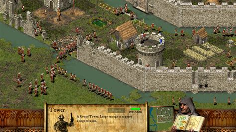hd games free download full version stronghold hd game free download full version for pc