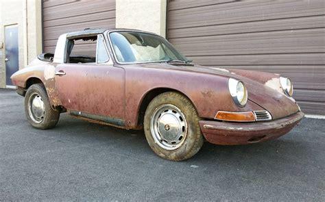 Porsche 911 Targa 1968 by Soft Window Soft Metal 1968 Porsche 911 Targa