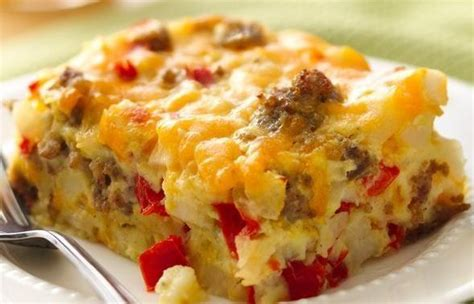 quick easy egg casserole recipe just a pinch recipes