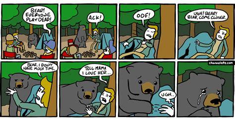 play dead everyone play dead joke overflow joke archive