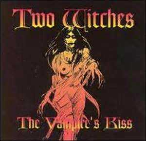 libro the witchs kiss witchs lord gotisk stillehavet two witches