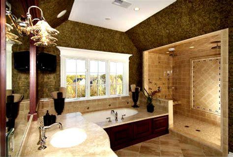 Luxury bathroom and importance of luxury bathroom
