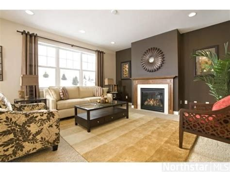 best 25 brown accent wall ideas on chocolate painted walls brown mantel clocks and