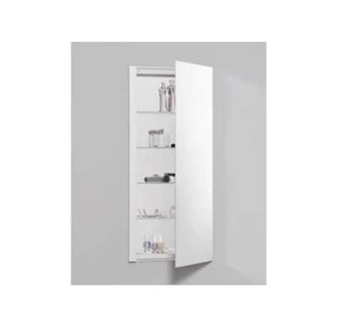 Robern Frameless Medicine Cabinets Robern Rc1636d4fb1 Beveled Edge R3 Series 16 Quot X 36
