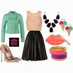 Moda para ir de fiesta 187 accesorios 2015 para mujeres 5