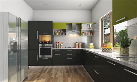 L Shaped Modern Kitchen Designs L Shaped Modern Kitchen Layout Smith Design Best Ideas For L Shaped Modern Kitchen Designs