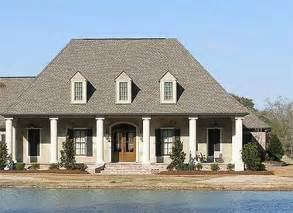 acadian style house architectural designs acadian house plan 56364sm looks great on this waterfront lot where do