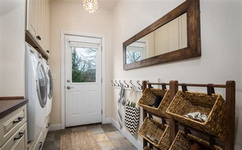 room   day lovely laundry room invites   stay