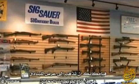 Can You Buy Guns Without A Background Check Al Qaeda Spokesman Adam Gadahn Calls On Americans To Buy Guns And Shoot