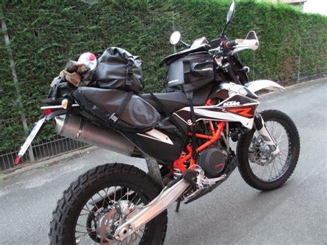 Motorrad Satteltaschen Enduro by Ktm 690 Enduro Owners Show Off Your Bike Page 164