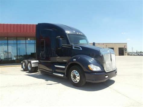 used kenworth t680 for sale kenworth t680 in indiana for sale used trucks on buysellsearch