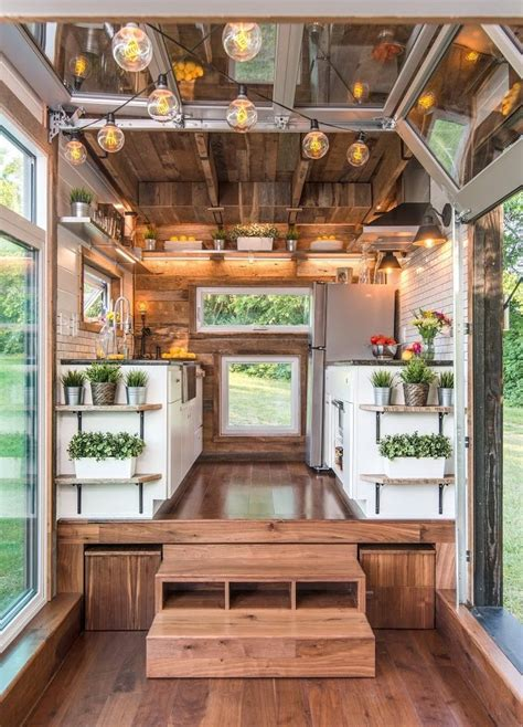 interiors of tiny homes 1000 ideas about tiny house interiors on tiny