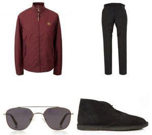 Azkar Parka Pocket Classic Hitam fitinline 4 inspirasi gaya pemakaian jaket harrington