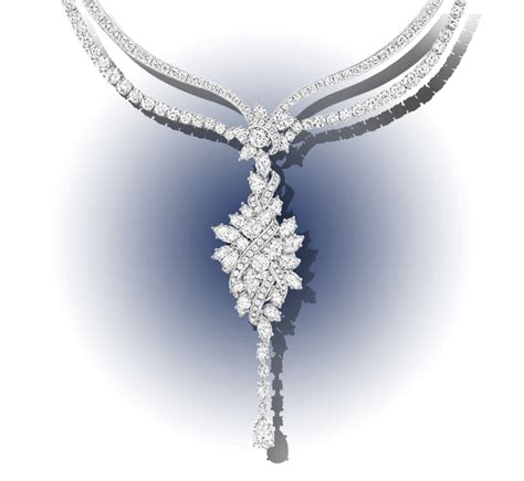 It Or Leave It In Terms Of Jewelry This Season Chunky Necklaces Are The Item Addi by Jewelry Jewelry Harry Winston