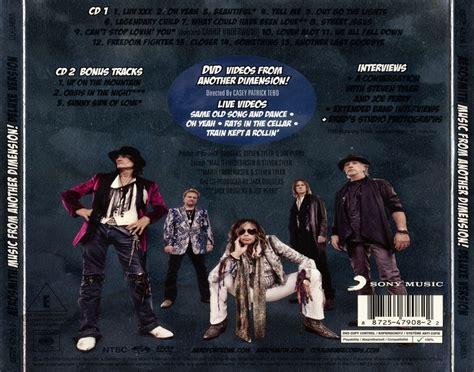 Aerosmith Musik aerosmith