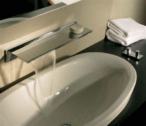rubinetti cascata orizzonti rubinetteria a cascata