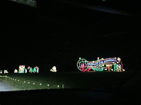 drive through christmas lights nj hershey sweet lights the must do drive thru during your