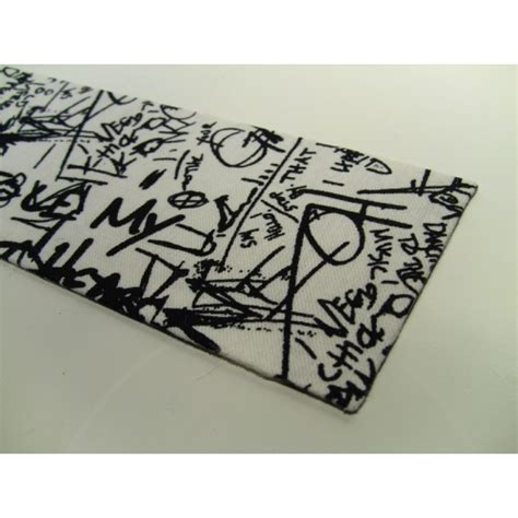 Graffiti Rug by Modern Dollhouse Furniture M112 Pods Graffiti Runner