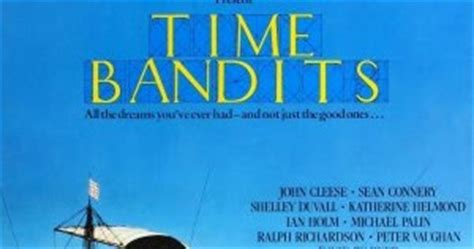 theme to time bandits cinematic catharsis classics revisited time bandits