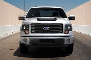 ford f150 grills 2014 ford f 150 tremor test
