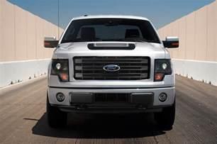 Ford F150 Grills 2014 Ford F 150 Tremor Test