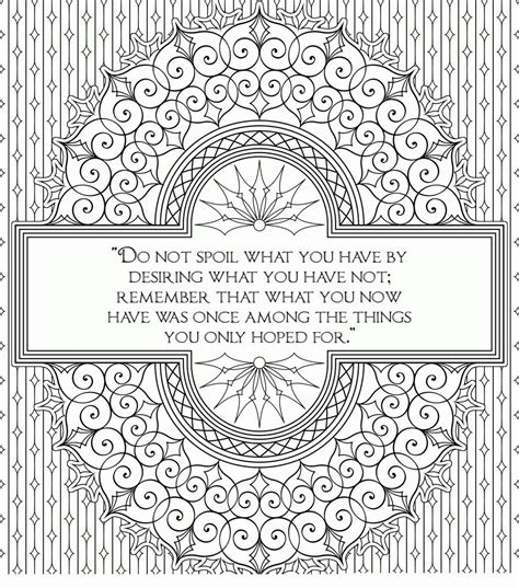 printable coloring pages for adults with quotes coloring pages for adults printable quotes coloring home