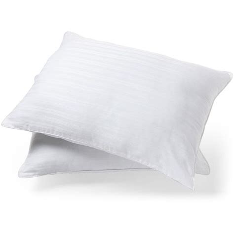 new 2 serta standard queen bed pillow pillows 2pk made recommendations standard bed pillows awesome free standard