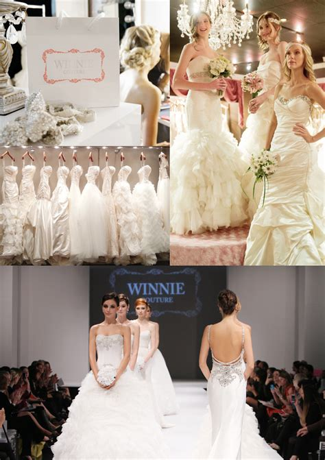 Winnie Couture   Wedding Dresses, Bridal Gowns by Beverly Hills Celebrity Bridal Designer Winnie