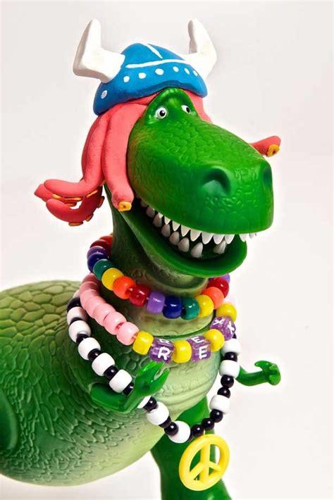 edm culture  pixars toy story   rave