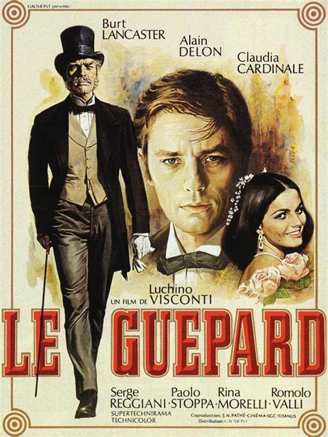 film review luchino visconti s anniversaire il y 50 ans 171 le gu 233 pard 187 de visconti matching points