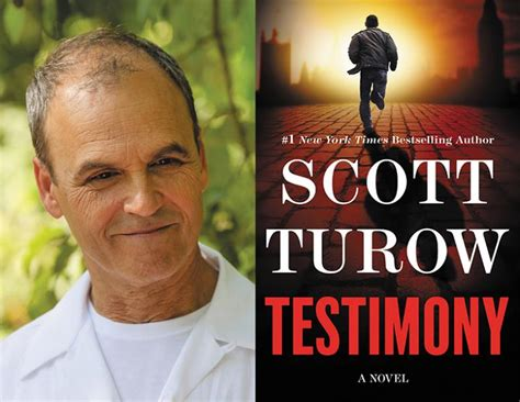 testimony kindle county scott turow testimony left bank books