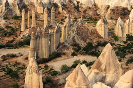 Bath Showers 5 reasons to go to cappadocia turkey fodors travel guide