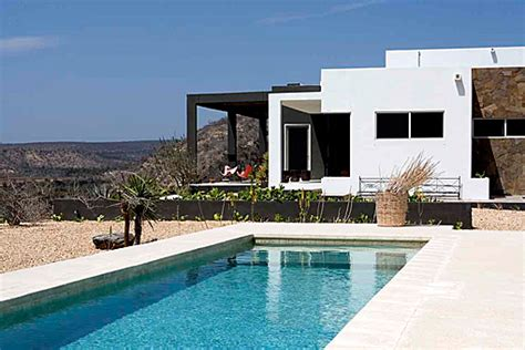 Mexico Cottage Rentals by Vacation Rentals Mexico Cool Houses And Stylish Homes