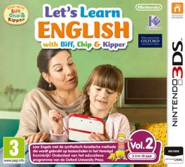 Would You Let Your Learn From A Nintendo Ds by Let S Learn With Biff Chip Kipper Deel 2