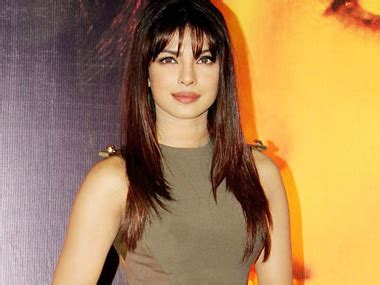 Spiritual Soft Drink by Priyanka Chopra Turns Spiritual For Soft Drink