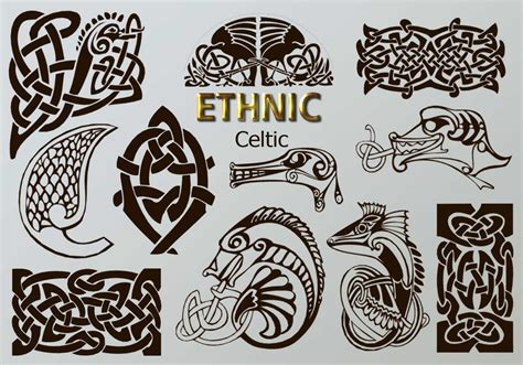 ethnic pattern brush 20 ethnic ps brushes abr vol 6 free photoshop brushes