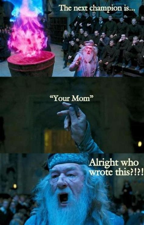 Funny Harry Potter Meme - harry potter funny