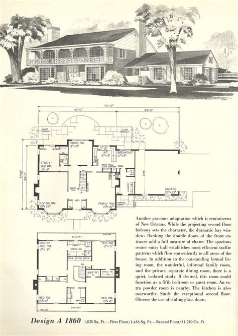1970s House Plans | pinterest the world s catalog of ideas