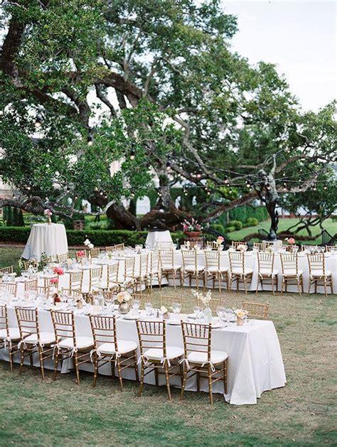 how to plan a backyard wedding reception wedding reception decor banquet reception and wedding