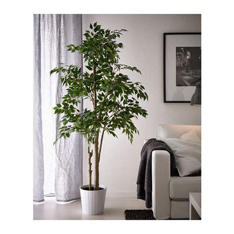 ikea plant ideas ikea fejka artificial potted plant