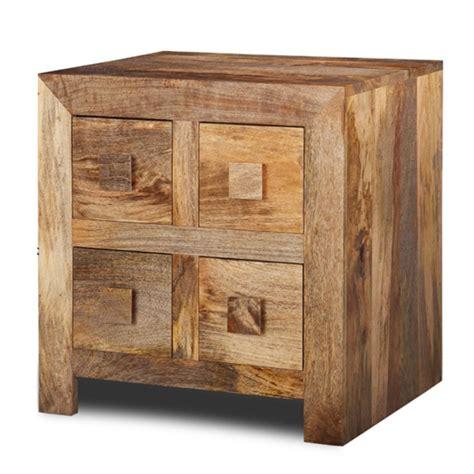 comodino etnico comodino etnico legno naturale mobili etnici provenzali
