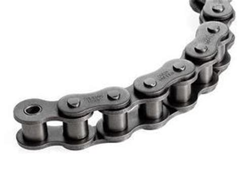 roller chain dp brown