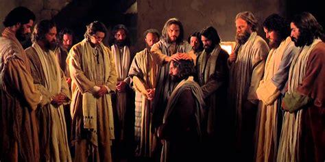 Thirteenth Disciple there is no thirteenth apostle by femi aribisala