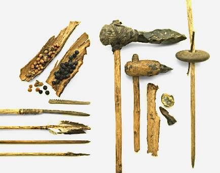 imagenes de herramientas aztecas paleol 205 tico