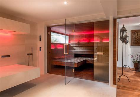 badezimmer mit sauna sauna im badezimmer planen das beste aus wohndesign und