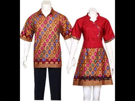 Baju Hijau Untuk Natal 20 model seragam baju batik natal keluarga terbaru seragam batik natal bb 576adc92