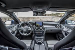 Mercedes C63 Interior 2015 Mercedes Amg C63 S Interior View Photo 89
