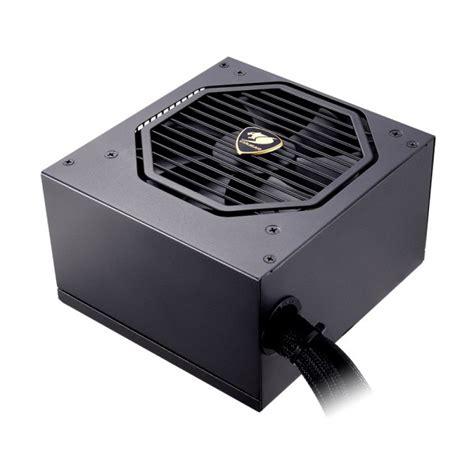 Gx S650 650w 80 Gold Premium Performance Gaming Power Supply gx s650 650w compact power supply 80plus gold certified atx12v 4x 6 2 pin pci e
