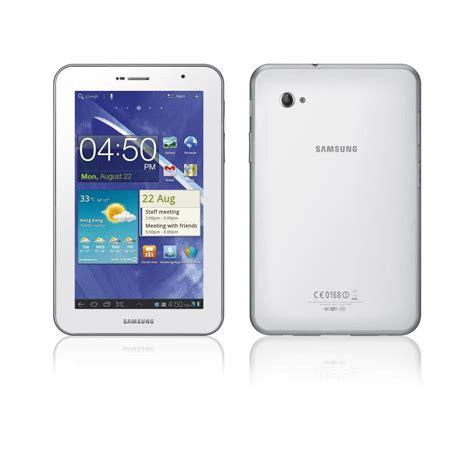samsung galaxy tab 7 0 plus 純白色版情人節前夕登場 techorz 囧科技